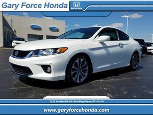 Honda Accord EX-L V6 in Bowling Green, KY