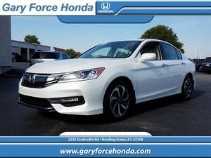 Honda Accord EX-L in Bowling Green, KY