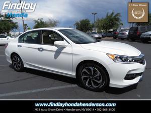Honda Accord EX-L in Henderson, NV
