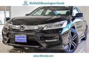 Honda Accord Touring For Sale In Minneapolis | Cars.com