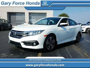 Honda Civic EX-L in Bowling Green, KY