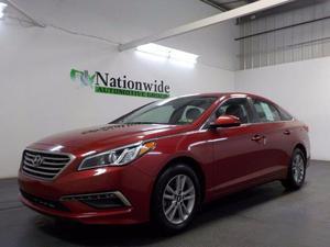 Hyundai Sonata SE For Sale In Fairfield | Cars.com