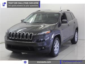 Jeep Cherokee Latitude For Sale In Escondido | Cars.com