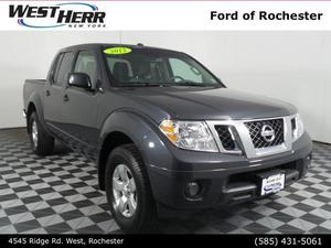 Nissan Frontier SV For Sale In Rochester | Cars.com