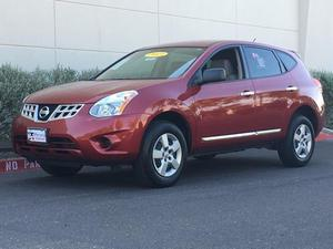 Nissan Rogue S For Sale In Peoria | Cars.com