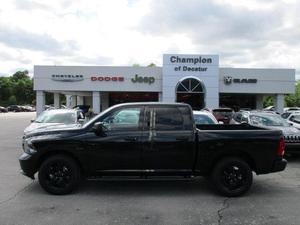 RAM  Tradesman For Sale In Decatur   Cars.com