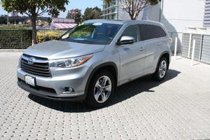 Toyota Highlander Hybrid For Sale In Albany | Cars.com