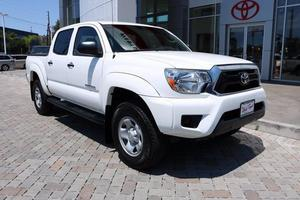Toyota Tacoma PreRunner For Sale In Long Beach |