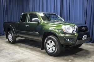 Toyota Tacoma PreRunner For Sale In Lynnwood   Cars.com