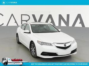 Acura TLX Tech For Sale In Jacksonville | Cars.com