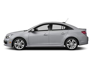 Chevrolet Cruze 2LT For Sale In Edison | Cars.com