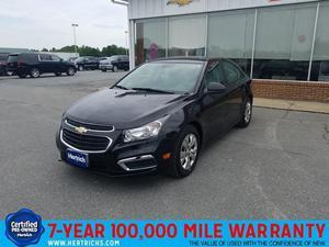 Chevrolet Cruze LS For Sale In Denton   Cars.com