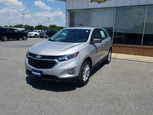 Chevrolet Equinox LS For Sale In Denton | Cars.com
