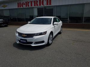 Chevrolet Impala 1LT For Sale In Denton   Cars.com