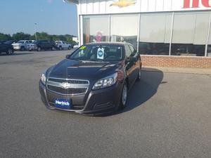 Chevrolet Malibu 1LS For Sale In Denton   Cars.com