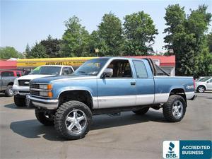 Chevrolet Silverado  K in Portland, OR