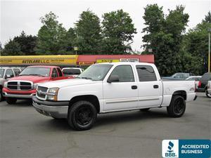 Chevrolet Silverado  LS in Portland, OR