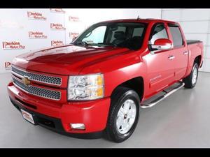 Chevrolet Silverado  LTZ For Sale In Jackson |