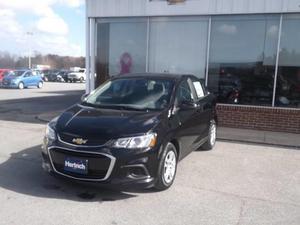 Chevrolet Sonic LS For Sale In Denton   Cars.com