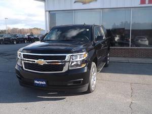 Chevrolet Suburban LS For Sale In Denton   Cars.com