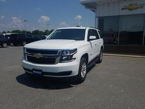 Chevrolet Tahoe LS For Sale In Denton | Cars.com
