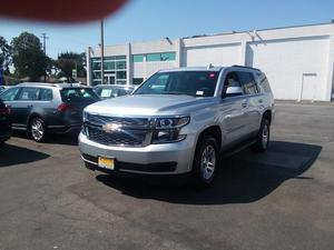 Chevrolet Tahoe LT For Sale In Long Beach | Cars.com