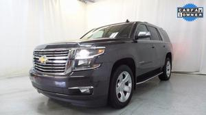 Chevrolet Tahoe LTZ For Sale In Grand Rapids | Cars.com