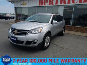 Chevrolet Traverse 1LT For Sale In Denton | Cars.com