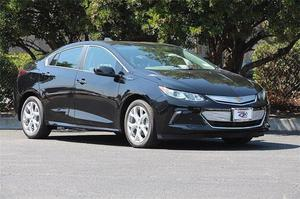 Chevrolet Volt Premier For Sale In Fremont | Cars.com