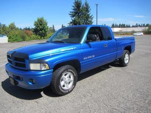 Dodge Ram  SLT in Seattle, WA