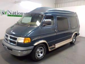 Dodge Ram Van Conversion For Sale In Fairfield |