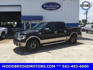 Ford F-150 King Ranch For Sale In West Palm Beach |