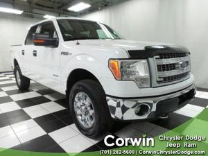 Ford F-150 Lariat For Sale In Fargo | Cars.com