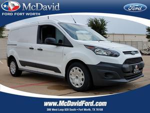Ford Transit Connect Van XL LWB W/REAR SYMMETRICA in