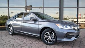 Honda Accord LX in Irving, TX