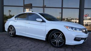 Honda Accord SPORT SE in Irving, TX
