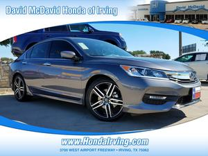 Honda Accord SPORT in Irving, TX