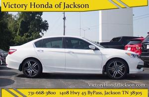 Honda Accord Sport SE For Sale In Jackson | Cars.com