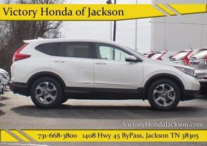 Honda CR-V EX For Sale In Jackson | Cars.com