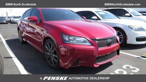 Lexus GS 350 Base For Sale In Phoenix | Cars.com