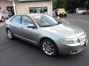 Lincoln MKZ Base For Sale In Greenwich | Cars.com