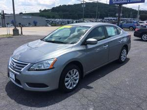 Nissan Sentra S For Sale In Staunton | Cars.com
