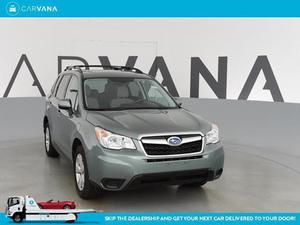 Subaru Forester 2.5i Premium For Sale In Jacksonville |