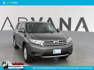 Toyota Highlander For Sale In Columbus | Cars.com