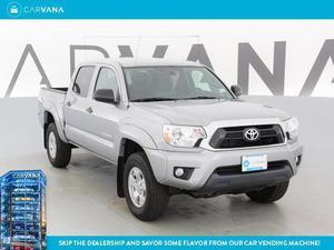 Toyota Tacoma Base For Sale In Dallas | Cars.com
