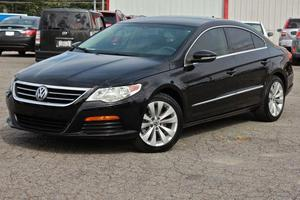 Volkswagen CC R-Line For Sale In Marietta | Cars.com