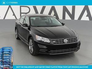 Volkswagen Passat 1.8T R-Line For Sale In Jacksonville