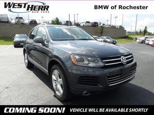 Volkswagen Touareg VR6 For Sale In Rochester | Cars.com