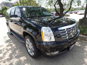 Cadillac Escalade ESV Luxury For Sale In Houston |