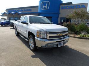 Chevrolet Silverado  LT For Sale In Lake Jackson |